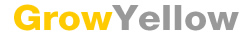 Growyellow  Logo